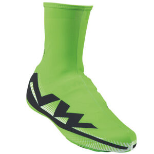 Northwave Extreme ShoeCover Green L