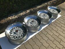 FONDMETAL Mesh Felgen, Model 2600/F4 8x16 ET11, 5x112 für Mercedes Benz