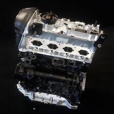 VW Passat 3C CC 2.0 TSI CAW CAWB Motor ÜBERHOLT 147kW 200PS 12M Gewährleistung