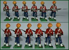 """Trophy of Wales """"15th Ludhiana Sikhs Regiment At Ready"""" *Floca Collection/SHLF*"""
