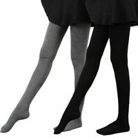 Hosiery Socks Tights Plus Size Women Stockings Long Boot Socks Over Knee Warm