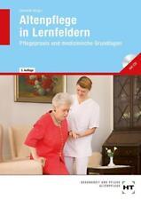 Altenpflege in Lernfeldern von Hans-Udo Zenneck (2013, Gebundene Ausgabe)