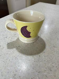 Make International MARTIN WISCOMBE Biscuits Mug - CHOCOLATE DIGESTIVE