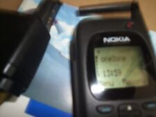 """NOKIA 9000 Will WorkOn""""ORANGE &T-MOBILE""""Networks,C/W WkgBattery/ChargerSee 7Pics"""