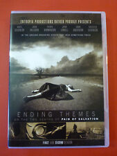 Pain of Salvation: Ending Themes on the Two Deaths (DVD*All Regions)