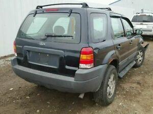 2001 2002 2003 2004 2005 2006 2007 Ford Escape Back Glass W/Tint OEM W/Warranty