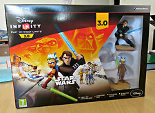 Disney Infinity Star Wars Starter Pack PS3 New SEALED ENG ITA ESP GER NED FRA