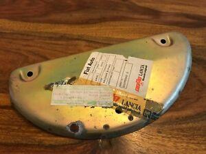 Fiat 124 NEW GENUINE exhaust manifold heat shield 4412024 11E