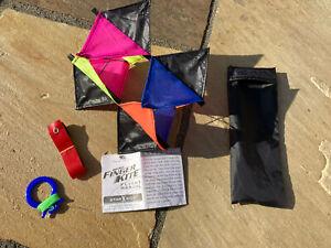 Star Box Finger Kite