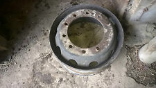 IVECO WHEEL RIM REMOVED FROM 18-E-240  ref :- 3