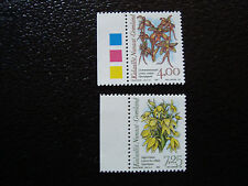 GROENLAND (danemark) - timbre - yt n° 244 245 nsg (A3) stamp greenland