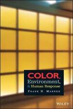 Color, Environment, Human Response