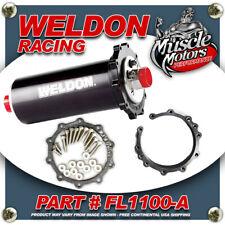 Weldon High Performance In Tank Fuel Pump Mounting Hardware Fl1100 A 1400 Hp