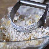 Stainless Steel Pastry Dough Mixer Blender Whisk Baking Kitchen Gift