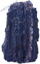 Turmalin schwarz m.Glimmer große Stufe Mineral ca. 17,5cm, 2,18Kg Brasilien NEU