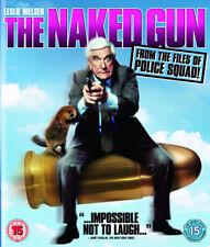 The Naked Gun Blu-Ray | (Leslie Nielsen) (1988)