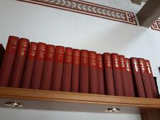 ENZYKLOPÄDIE DURANT Kulturgeschichte der Menschheit 18 Bände