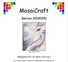 MosaiCraft Pixel Craft Mosaic Art Kit 'Salvino' Pixelhobby