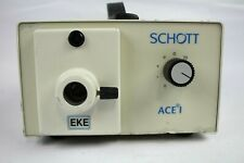 Schott ACE I Halogen Light Source