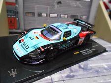 MASERATI MC12 Fia GT Spa 2006 # Vitaphone Vosse Davies Biagl Total IXO 1:43