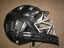 Brine Md-S Triad Xp2 Lacrosse Helmet Mds Chin Strap Faceguard Xp