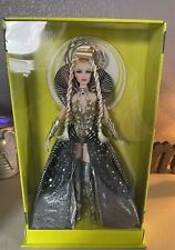 Goddess of the Galaxy Barbie Doll 2011, Gold Label