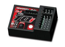 TRAXXAS 6518 Ricevente 2.4Ghz TQI con Telemetria 5CH/TRAXXAS RECEVEIR MICRO TQI