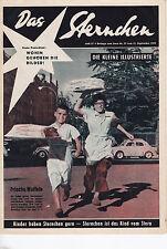 Asterisco l'asterisco fascicolo 37 supplemento al stella N. 37, 12.09.1959, z1