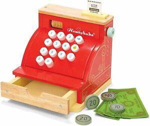 Le Toy Van - Cash Register