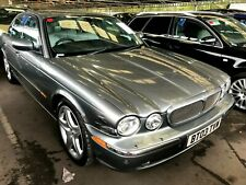 2003 JAGUAR XJ SERIES 4.2 V8 SPORT - SATNAV, LEATHER, ALLOYS, P/SENSRS, LOVELY