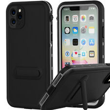 IP68 Waterproof Case Cover With Kickstand for Apple iPhone 11/11 Pro /11 Pro Max