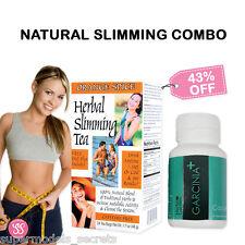 Natural Slimming Combo