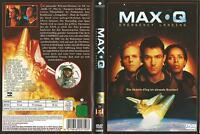 Max Q - Emergency Landing / DVD