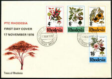 Rhodesia Philatelic Covers