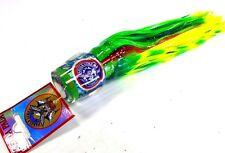 Pakula Rat Original Hothead Big Game Trolling Lure - Lumo Grasshopper - Glow