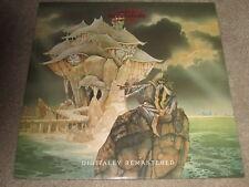 DAVE GREENSLADE - CACTUS CHOIR - NEW LP RECORD