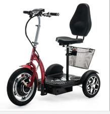 Elektro Scooter, Behinderten Fahrzeug Veleko Z16. Bitte lesen