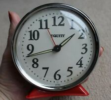 Vintage Alarm Clock 1950's