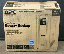 Apc Power-Saving Back-Ups Pro 1500 International Version (230V) Br1500Gi ✅✅ New
