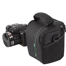 RivaCase 7412 Schutz Tasche Bag Case Schwarz für Canon EOS M50