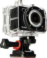 Rollei S5 Actioncam 1080P (1920x1080p/30 fps, 1920x1080i/60 fps) 14MP