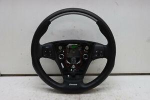 Volvo C30 S40 V50 R Design Leather Steering Wheel