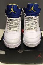 Air Jordan Retro V 5 Laney Size 10.5 Authentic OG All