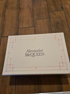 Alexander Mcqueen Trainers 6