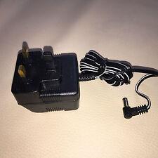 Adaptador de CA a CC, entrada de 230 V-salida DC 6V 300mA 50Hz 30mA
