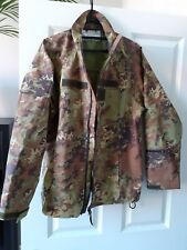 Genuine Italian army Soft Shell Jacket, current issue - Size 52 (L/XL)