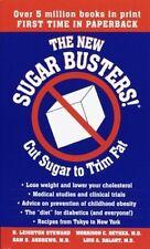 The New Sugar Busters! Cut Sugar to Trim Fat by H. Leighton Steward, Morrison Be
