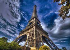 Anatolian 3000 Piece Jigsaw Puzzle - The Eiffel Tower Paris New - Sealed AWESOME