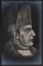 Arcimboldesque. Surréalisme. Napoléon I. Empereur