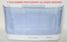 Whirlpool/Kenmore Fresh & Ready Refrigerator storage Bin-BRAND NEW LAST ONE.